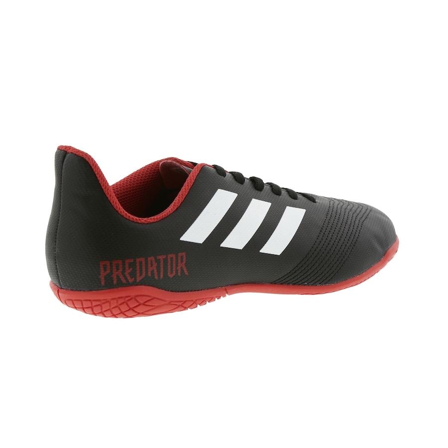 0167b8e63e ... Chuteira Futsal adidas Predator Tango 18.4 IN - Infantil 100%  satisfaction guarantee d5ea3 7dbff ...