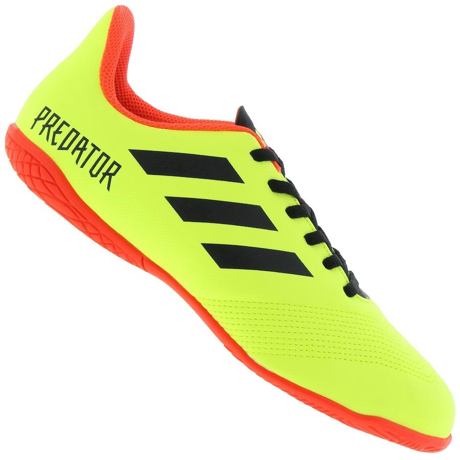 ea0a2e4a40 ... Chuteira Futsal adidas Predator Tango 18.4 IN - Infantil 407473bc1fdffb  ...