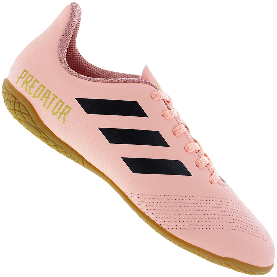 31e3b785f3 Chuteira Futsal adidas Predator Tango 18.4 IN - Infantil