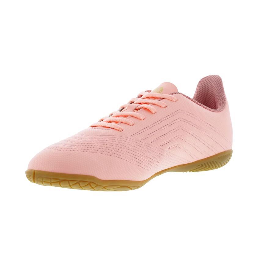 06c0df028908f Chuteira Futsal adidas Predator Tango 18.4 IN - Infantil