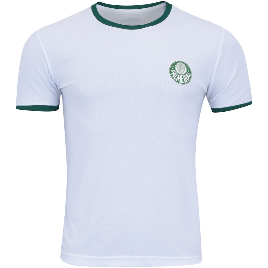 Camiseta do Palmeiras Dry Meltex - Masculina 007e2cd2b2e