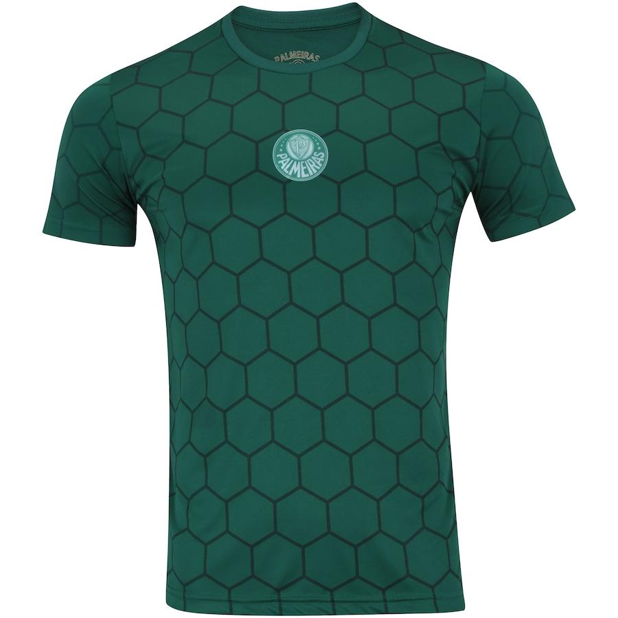 Camiseta do Palmeiras Sublimada Meltex - Masculina 773f95492a821