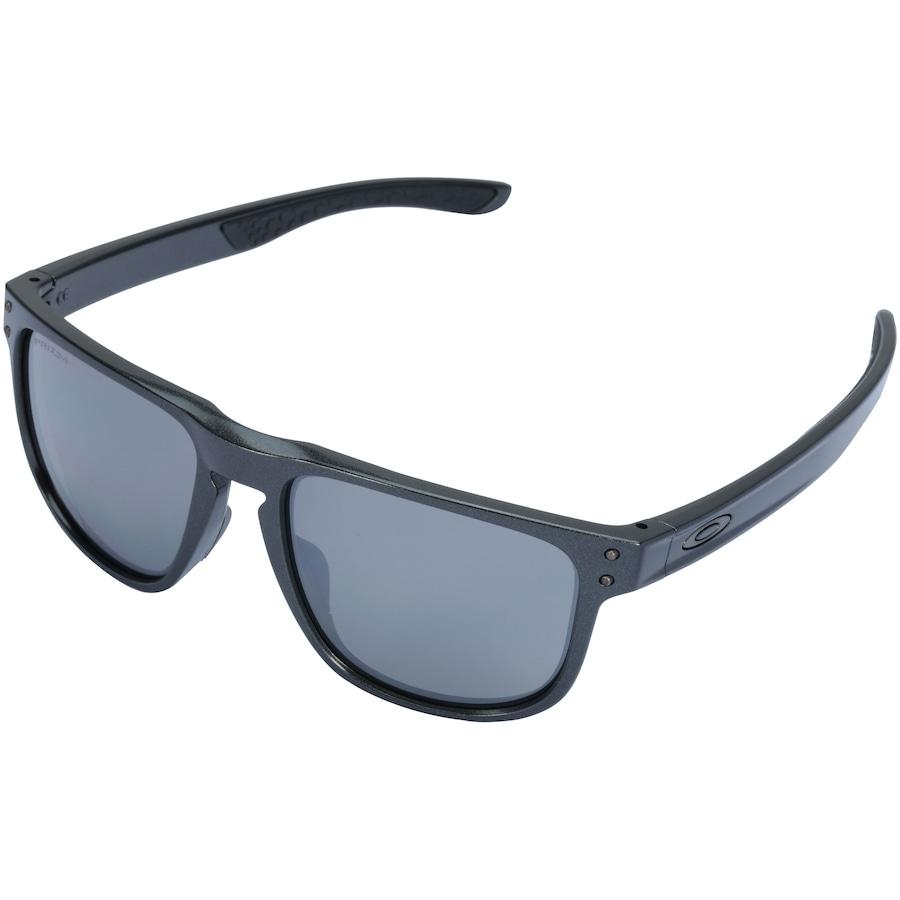 Óculos de Sol Oakley Holbrook Prizm Polarizado - Unissex 9b08d0af59
