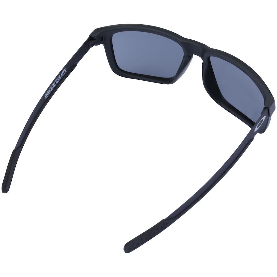 Óculos de Sol Oakley Holbrook Mix - Unissex 890fc4c9f7