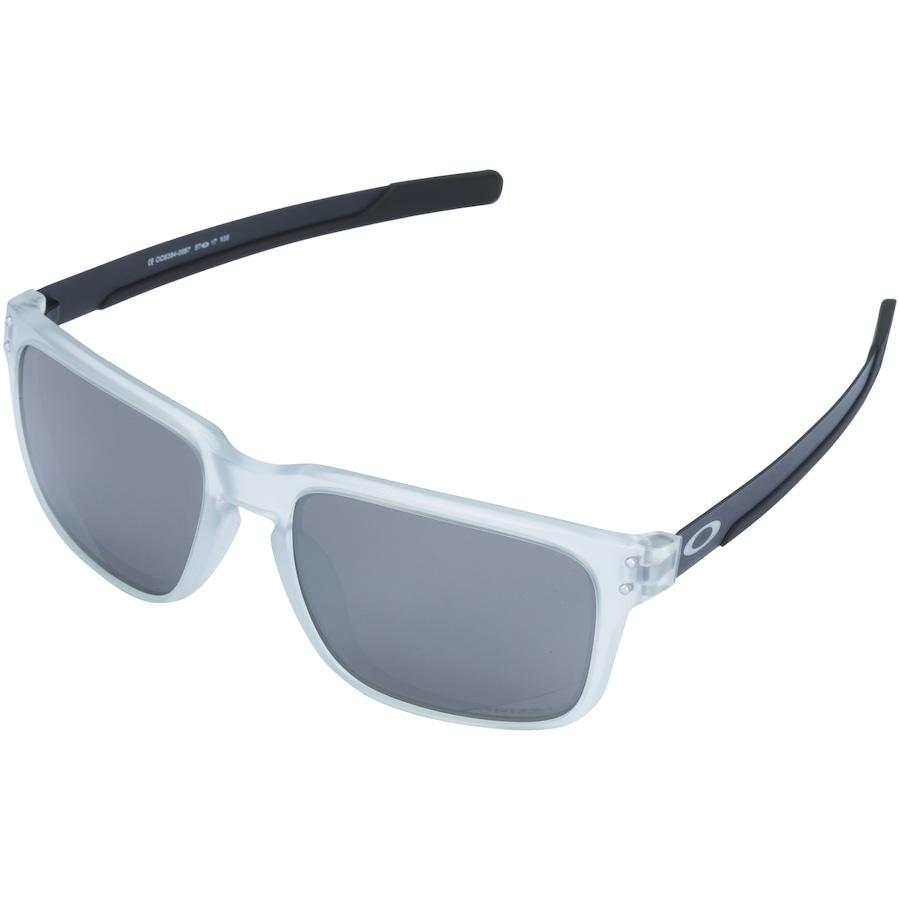 Óculos de Sol Oakley Holbrook Mix Prizm - Unissex 2697a241a5