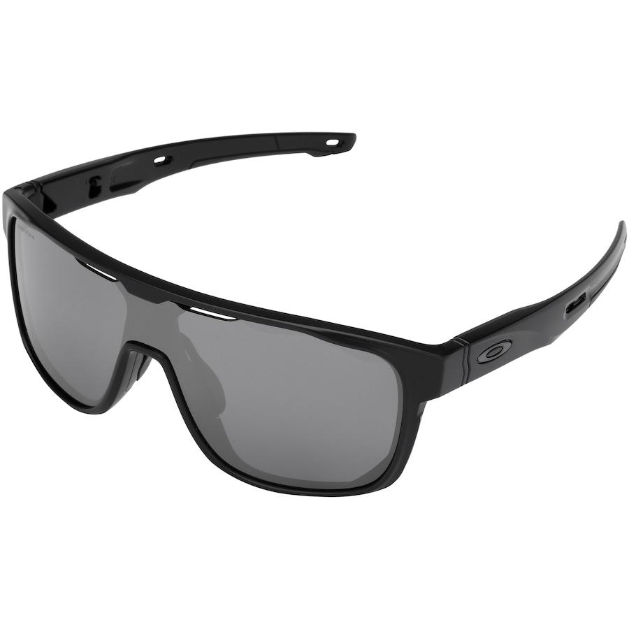 Óculos de Sol Oakley Crossrange Shield Prizm Iridium - Unis ce47b2c522