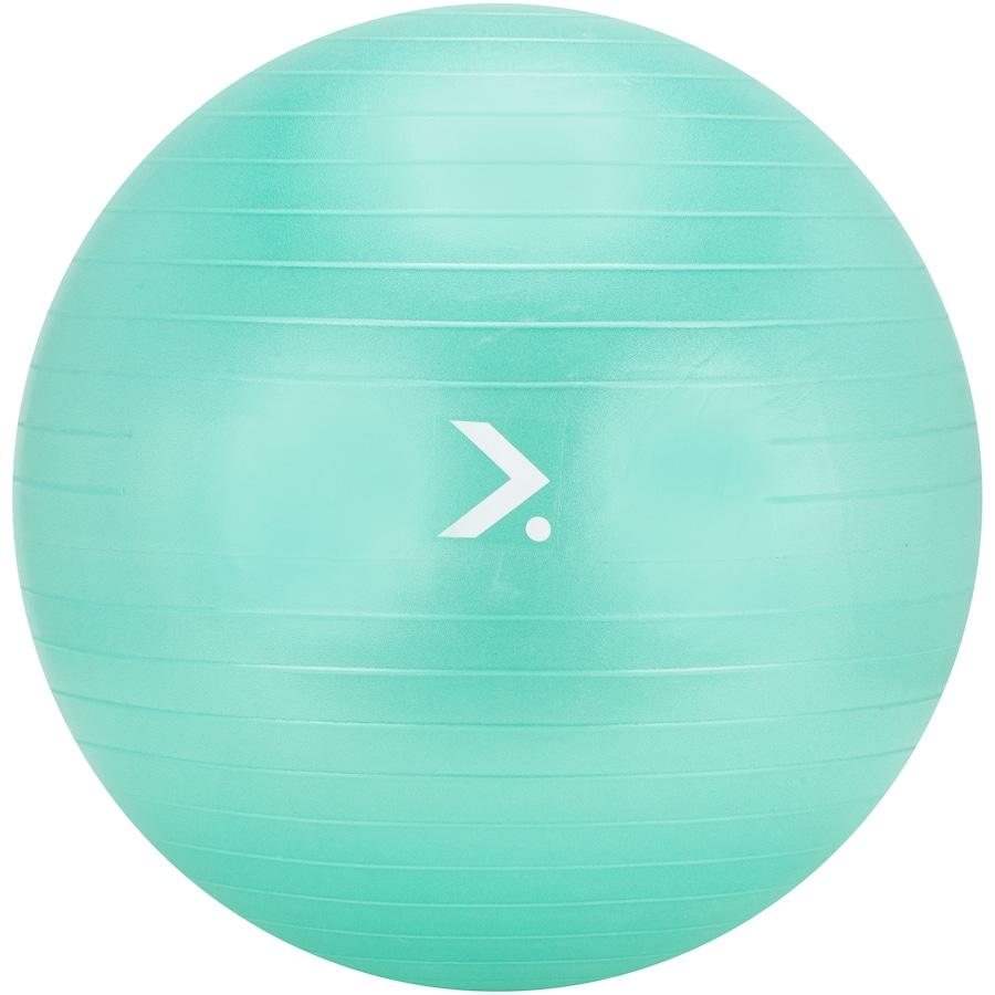 71f89dca7b Bola de Pilates Oxer Gym Ball com Bomba de Ar - 55cm