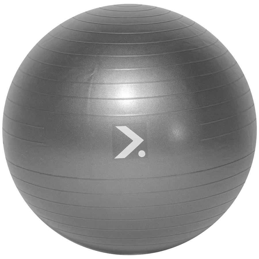 Bola de Pilates Oxer Gym Ball com Bomba de Ar - 65cm 0f316ffa68190