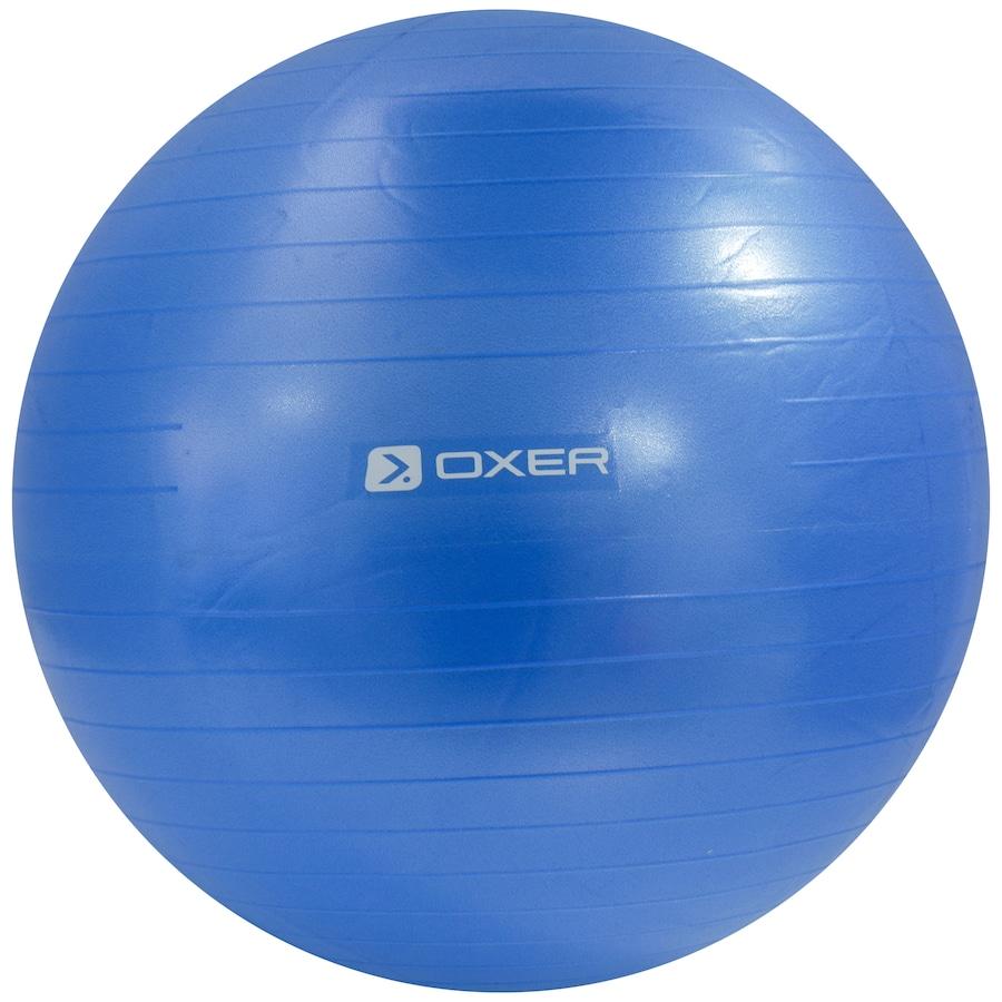 fecb3041f9 Bola de Pilates Oxer Gym Ball com Bomba de Ar - 75cm