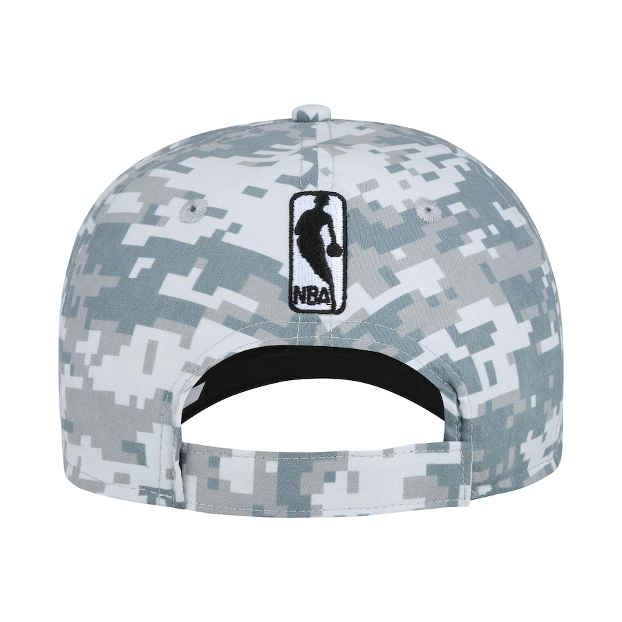 ... Boné Aba Curva New Era 920 Boston Celtics ST Digicamo - Strapback -  Adulto ... b5c953715fd