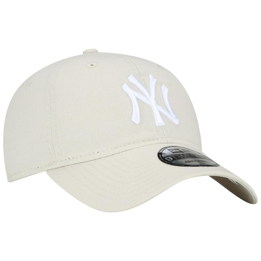 ... Boné Aba Curva New Era 920 New York Yankees ST Pastels - Strapback -  Adulto ... a38e3e6c8e086