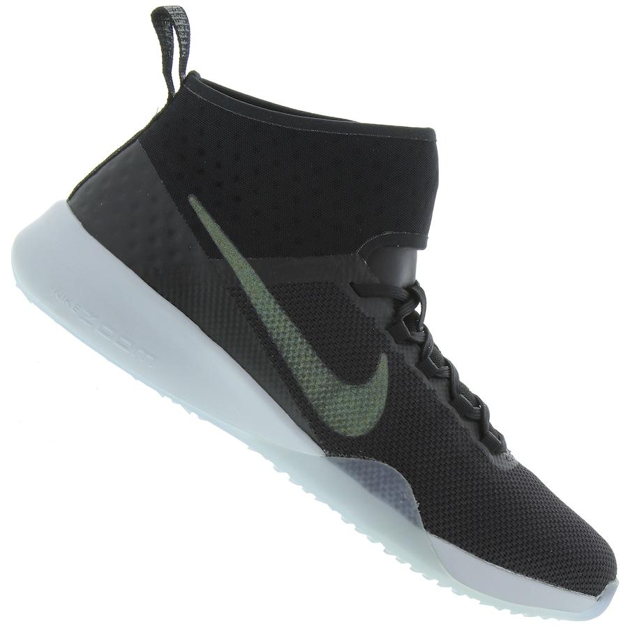 Tênis Nike Air Zoom Strong 2 MTLC - Feminino 42877d000a542