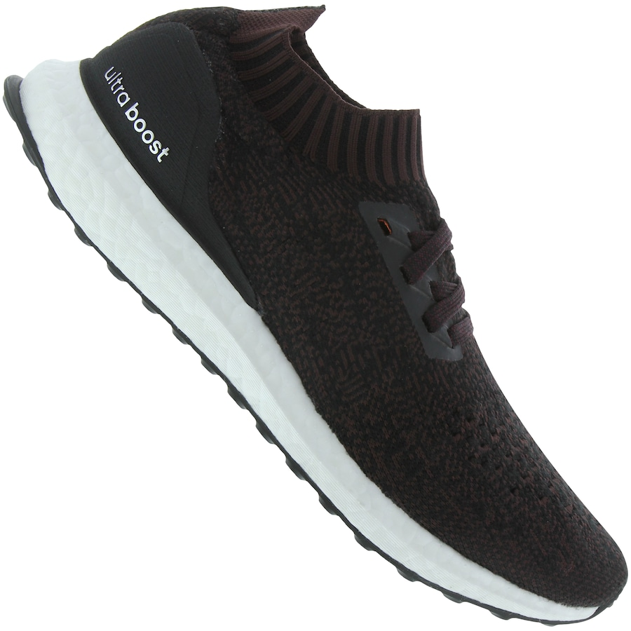 7eed53ab3e6 Tênis adidas Ultraboost Uncaged - Masculino