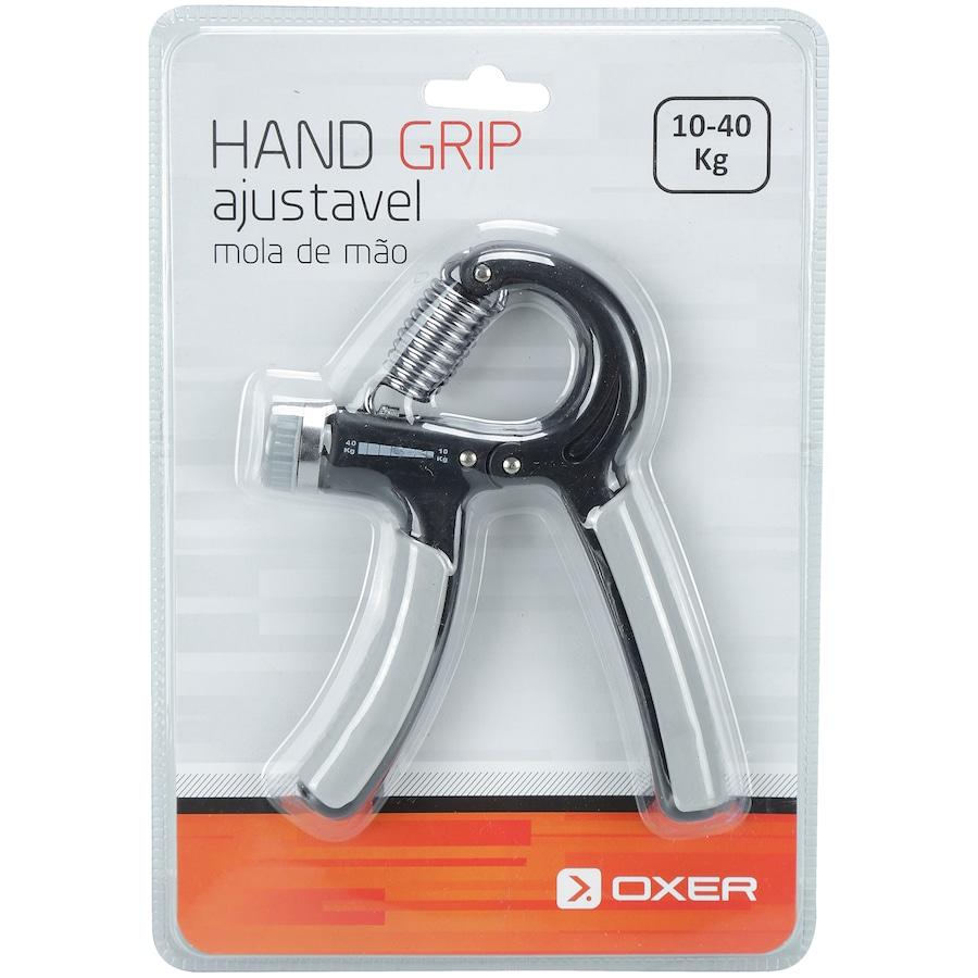 b69bb37e2 Mola Hand Grip Ajustável Oxer - 10-40 Kg