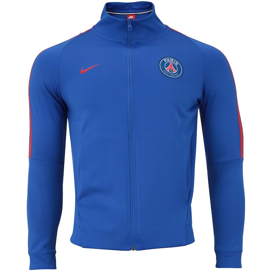 92477526a9 Jaqueta PSG Sportswear Authentic Nike - Masculina