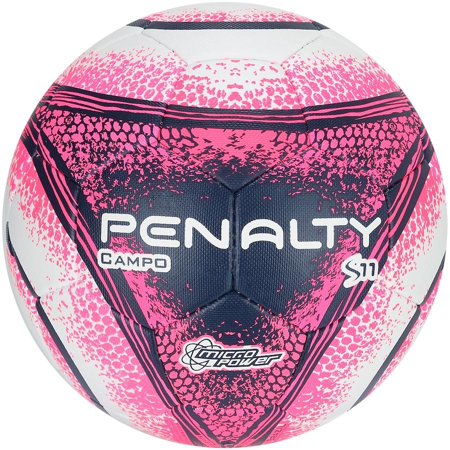 ecb5e506cd Bola de Futebol de Campo Penalty S11 R4 VIII