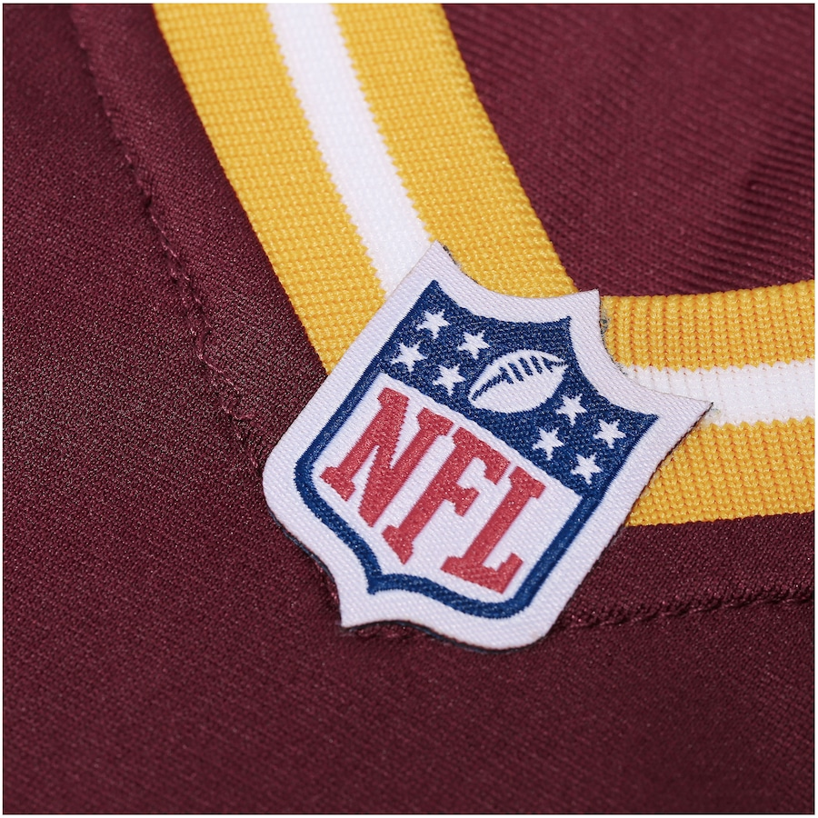 Camiseta New Era Washington Redskins Vein Year - Masculina afca57bdd3d0b