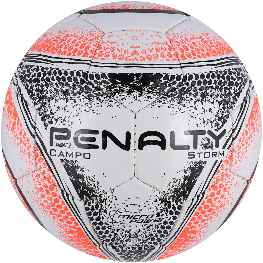 012f691e3d Bola de Futebol de Campo Penalty Storm C C VIII