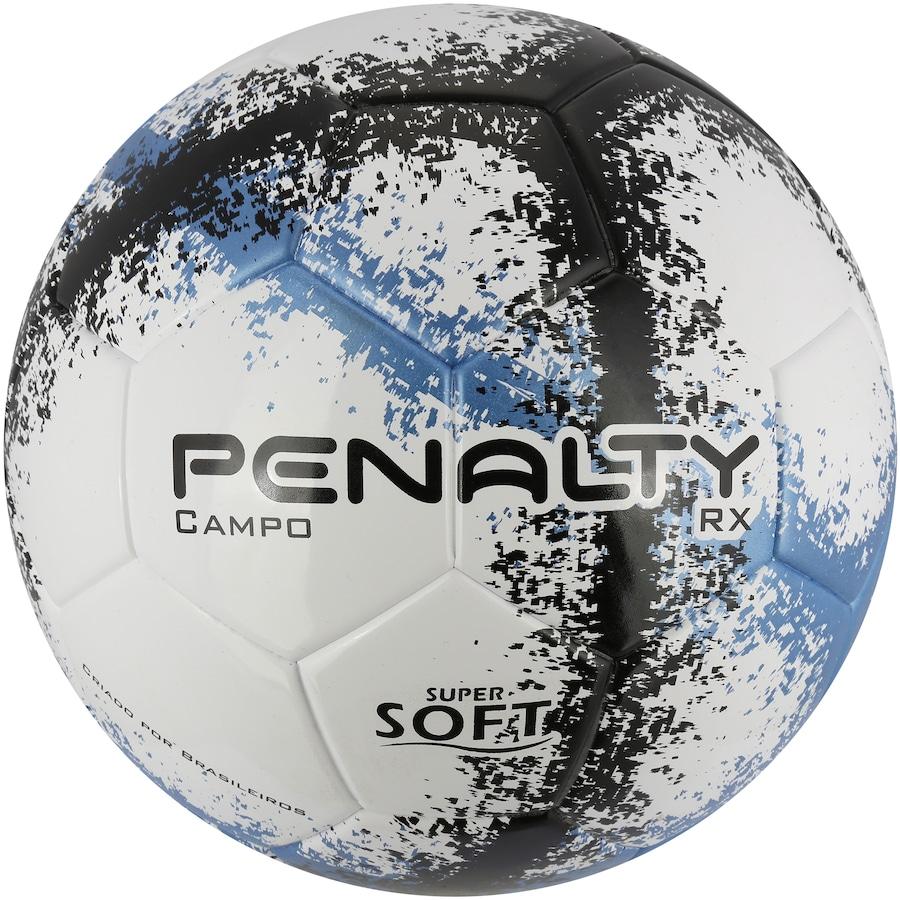 228499f2fc9f6 Bola de Futebol de Campo Penalty RX R3 Fusion VIII