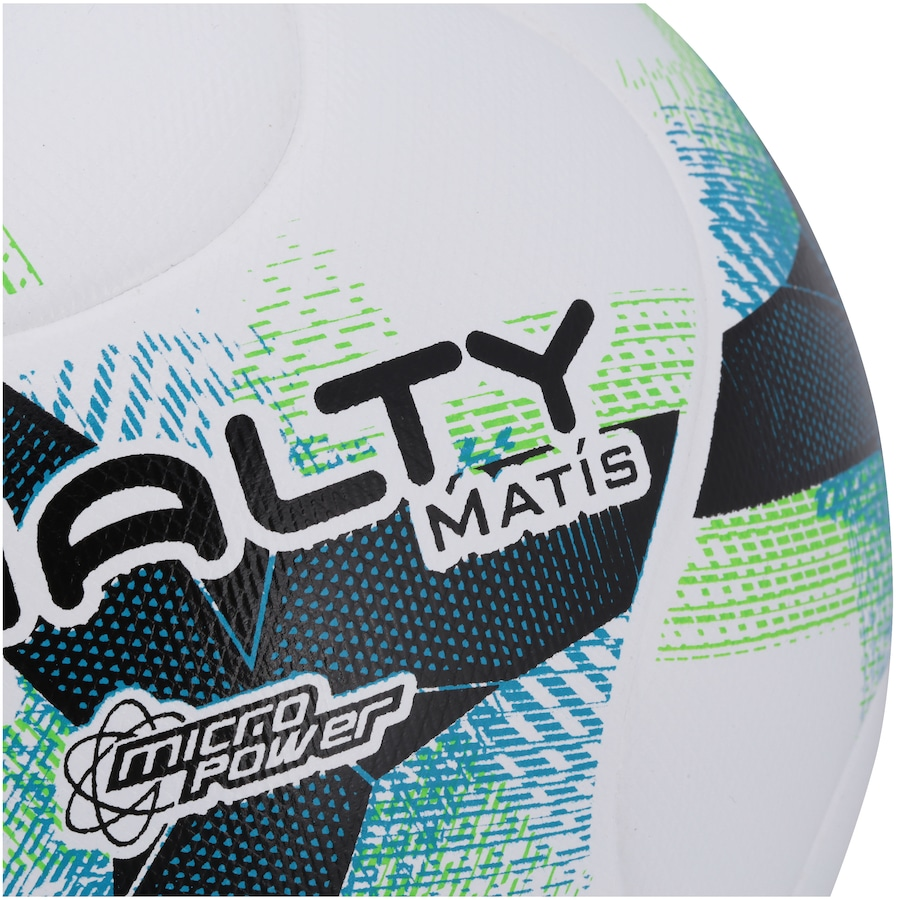 Bola de Futsal Penalty Matís 500 Termotec VIII 6373d67d3785a