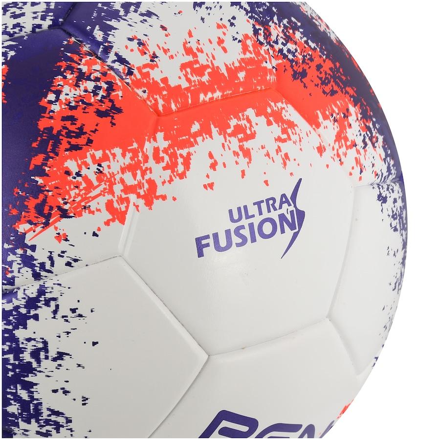 Bola de Futsal Penalty RX 500 R3 Fusion VIII 4255e35e9ff21