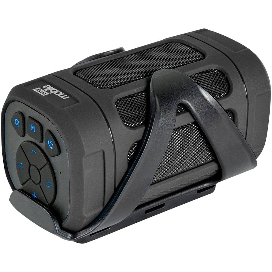 0009588f247 Caixa de Som Portátil com Bluetooth Easy Mobile Max Box