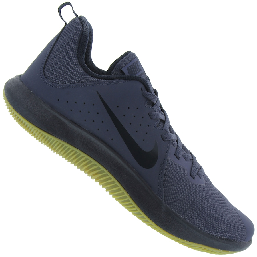e3c6a6d60 Tênis Nike Fly By Low - Masculino