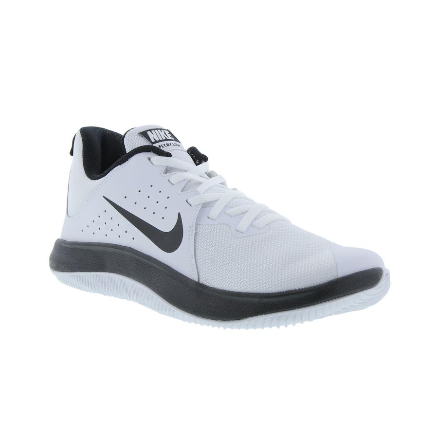 Tênis Nike Fly By Low - Masculino 8c4e280407c64