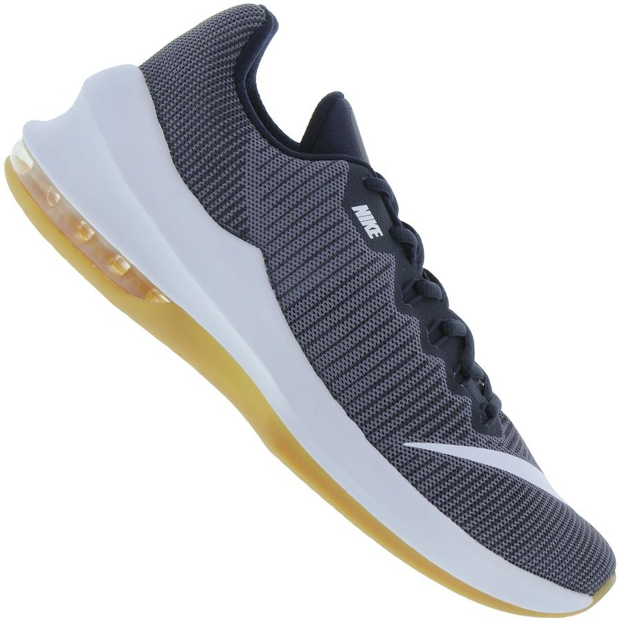 b258217711 Tênis Nike Air Max Infuriate 2 Low - Masculino