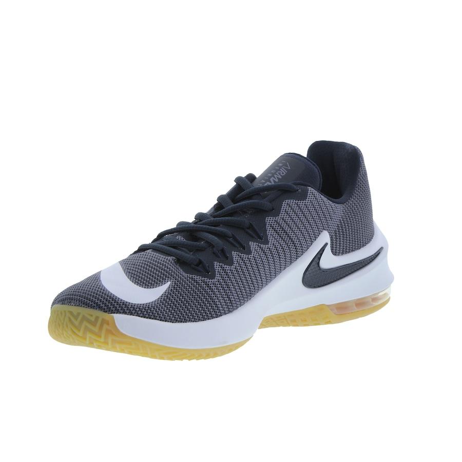Tênis Nike Air Max Infuriate 2 Low - Masculino 21c812f3a0c04