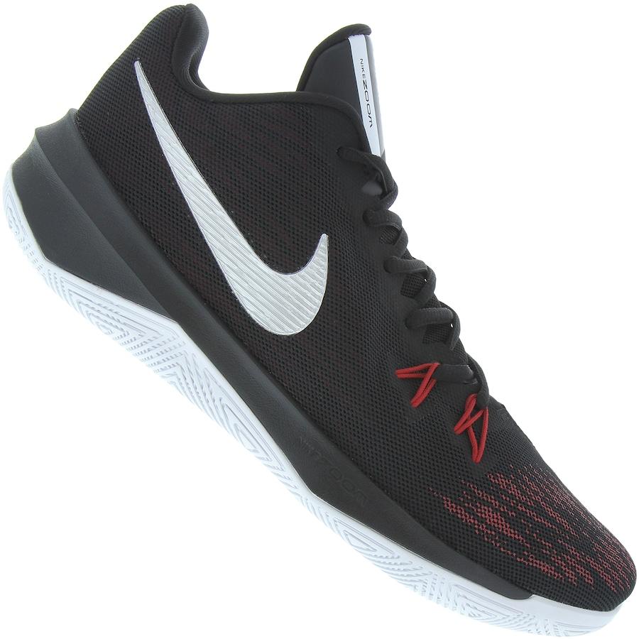 d99ff01aa5 Tênis Nike Zoom Evidence II - Masculino