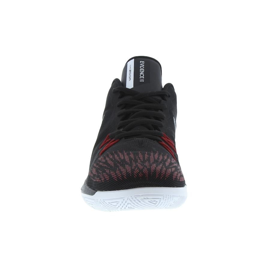 a38bb26d90 Tênis Nike Zoom Evidence II - Masculino