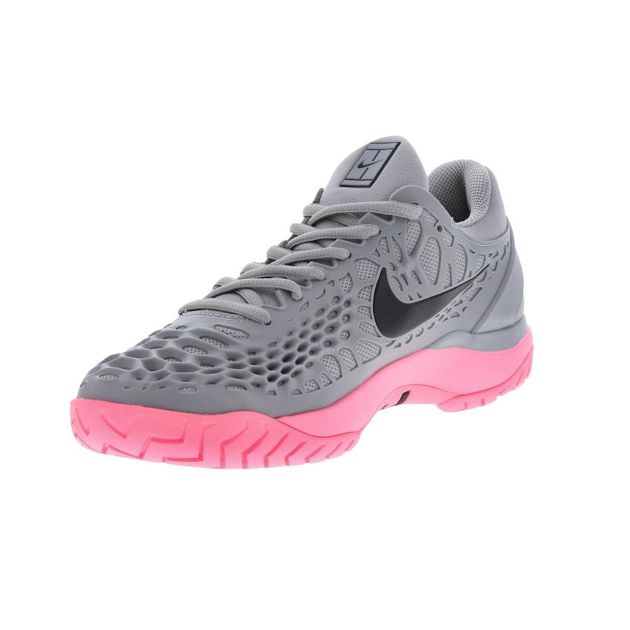Tênis Nike Air Zoom Cage 3 HC - Masculino a5a821c3879ac