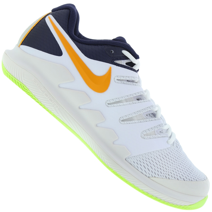 Tênis Nike Air Zoom Vapor X HC - Masculino 0fc36c6534d77