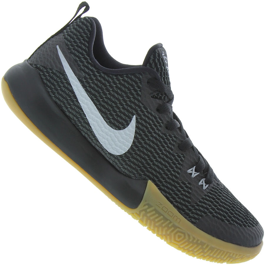 Tênis Nike Zoom Live II - Masculino 00f2d310a865e