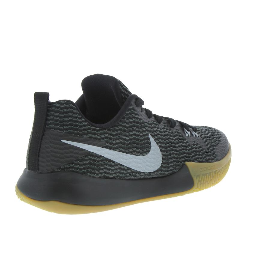 1c89ab13b9 Tênis Nike Zoom Live II - Masculino