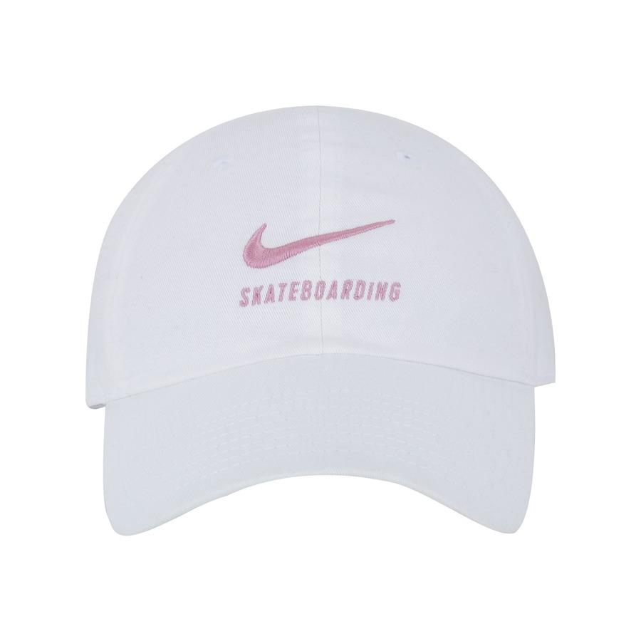 c13dfa9248 Boné Aba Curva Nike H86 SB Twill - Strapback - Adulto