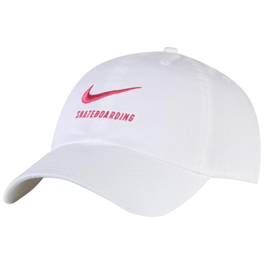 Boné Aba Curva Nike H86 SB Twill - Strapback - Adulto 61b61c339d1