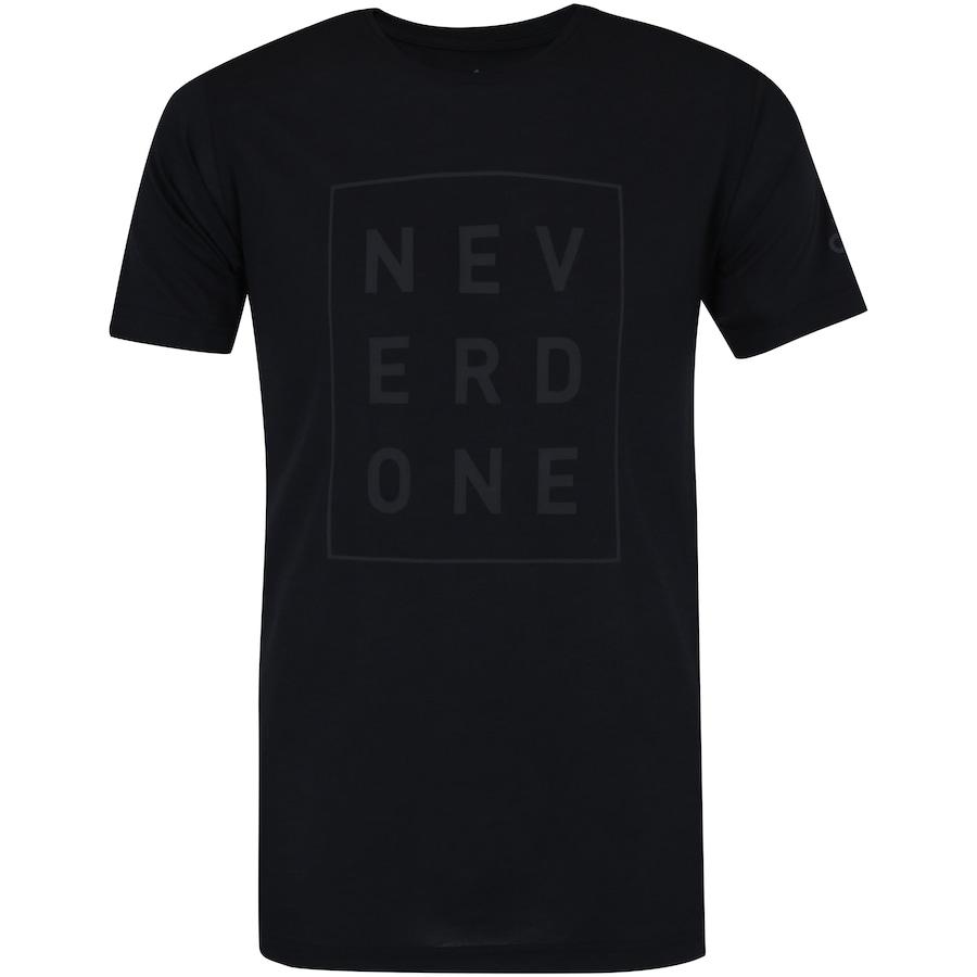 Camiseta adidas Never Done - Masculina 378bf2c0c83