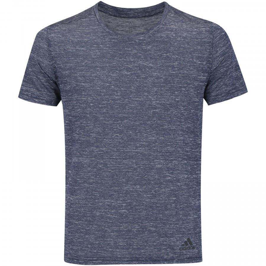 4415b64784 Camiseta adidas Run - Masculina