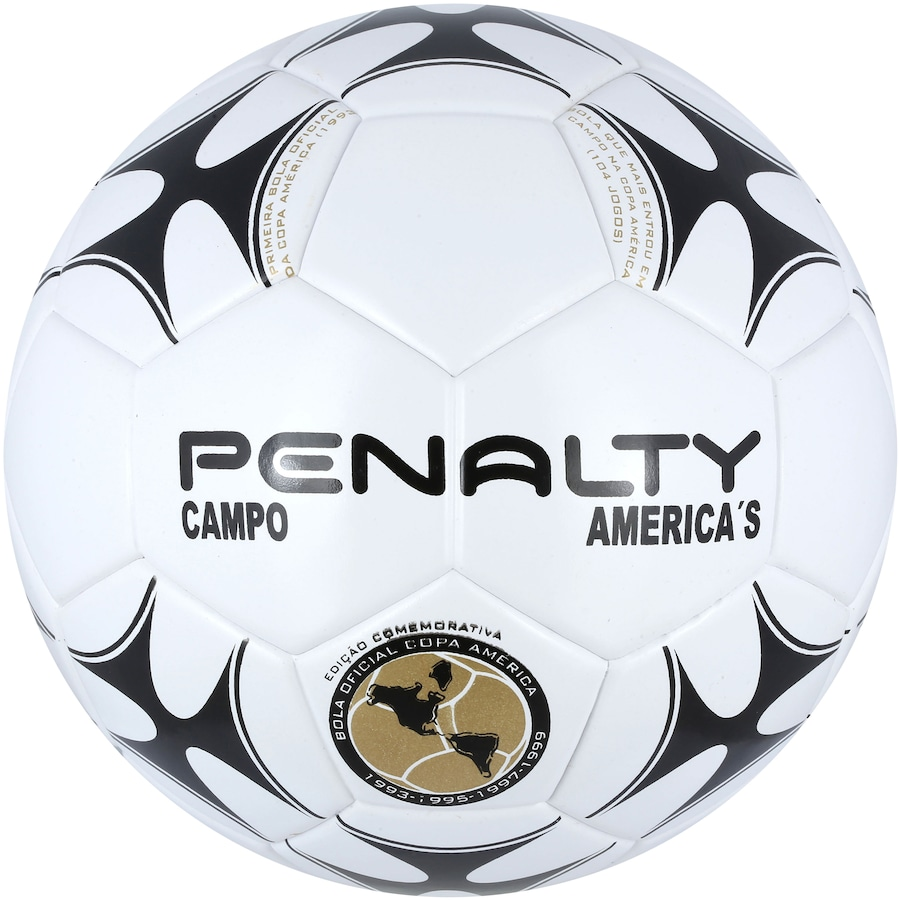 9f06adc7215d1 Bola de Futebol de Campo Penalty America's Ultra Fusion VII