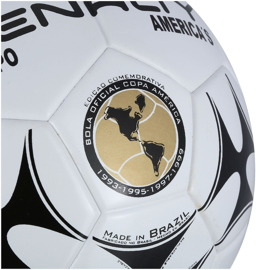 ... Bola de Futebol de Campo Penalty America s Ultra Fusion VIII ef8573fc64531