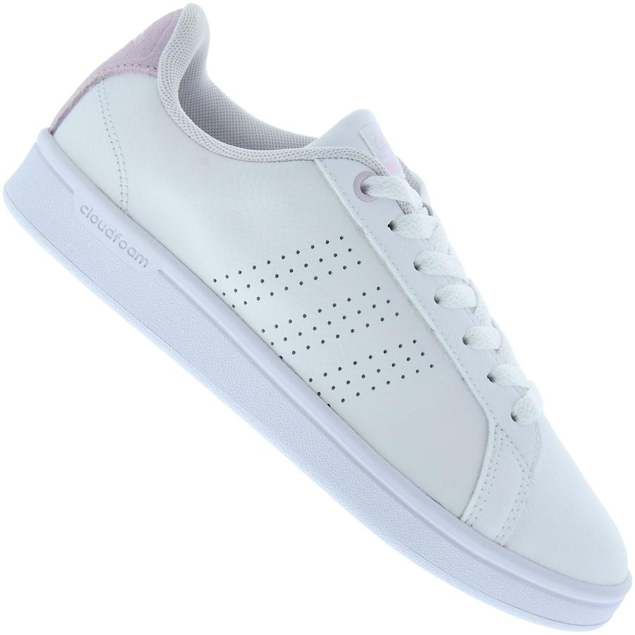 b624225588c Tênis adidas Neo CF Advantage Clean - Feminino