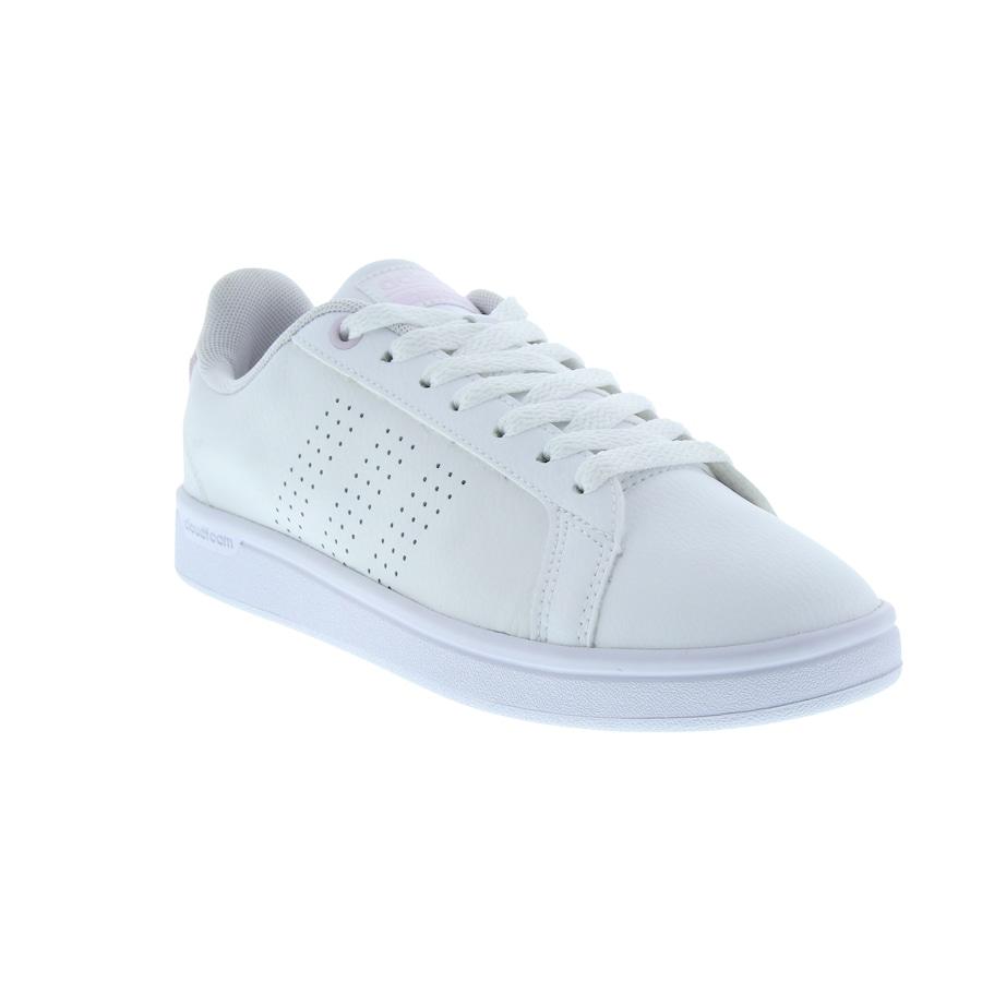 4ae08abb636 Tênis adidas Neo CF Advantage Clean - Feminino