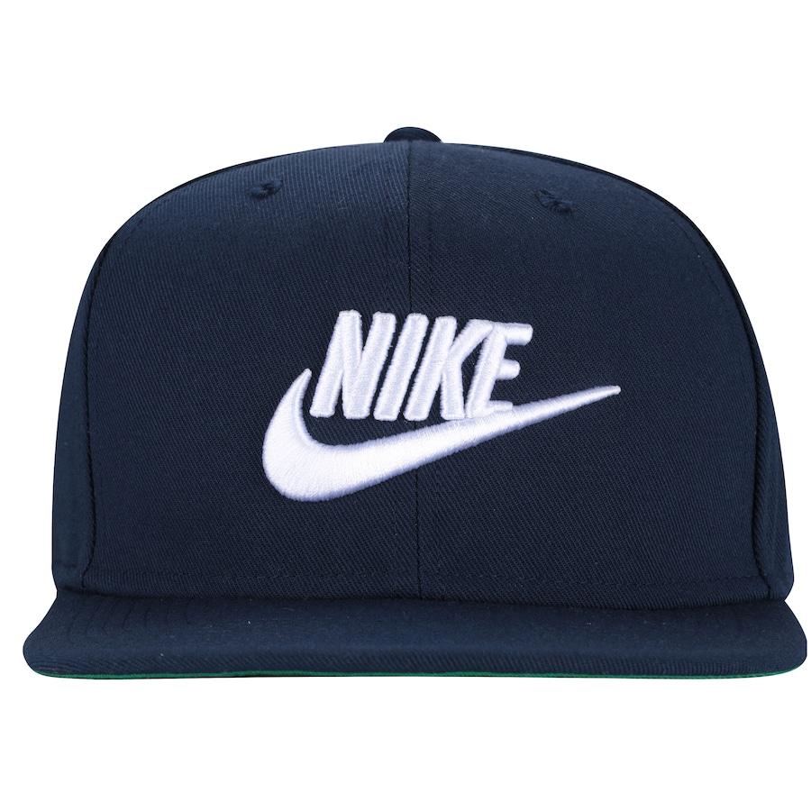 ba44fc3f5eff9 Boné Aba Reta Nike Sportswear Futura Pro - Snapback Adulto