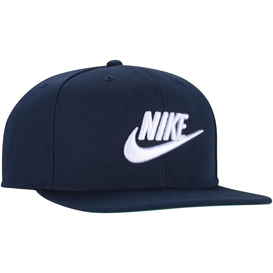... Boné Aba Reta Nike Sportswear Futura Pro - Snapback - Adulto ... 1e60f39aae237
