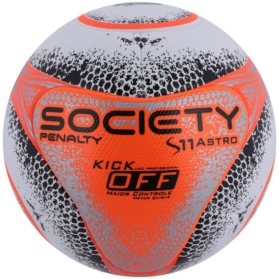 Bola Society Penalty Pró Astro Kick Off VIII 1b4726dd57672
