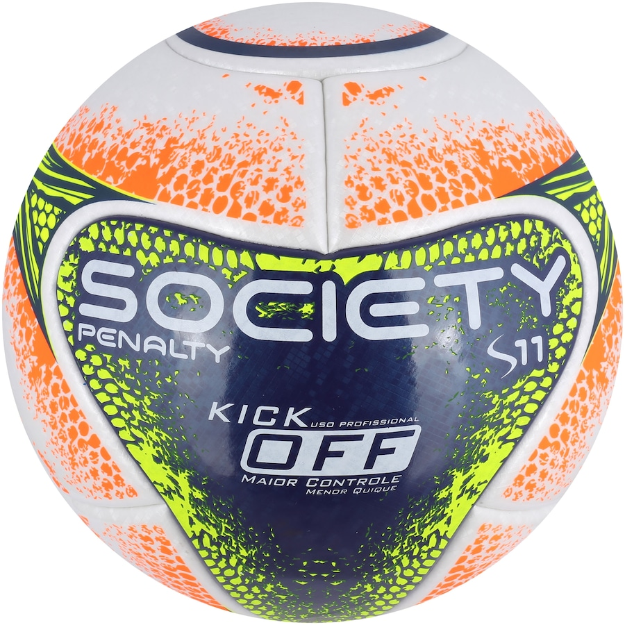 Bola Society Penalty S11 R1 Kick Off VIII a6ec2d95f2b07