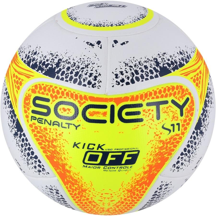 Bola Society Penalty S11 R2 KO VIII a4a6a0779cc16
