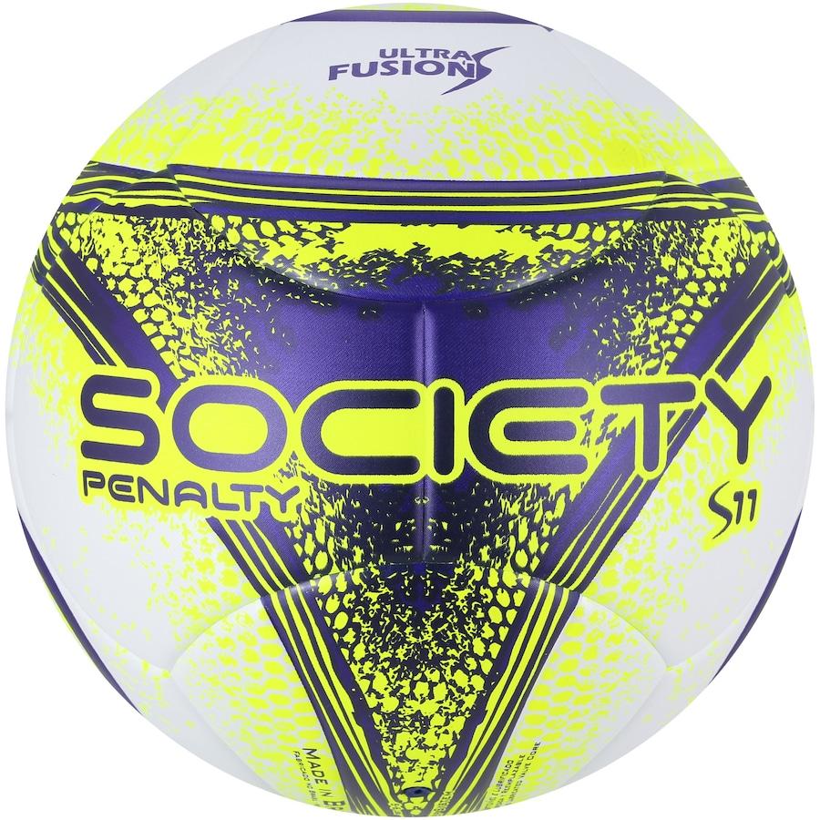 Bola Society Penalty S11 R3 Ultra Fusion VIII 3312e335c880a